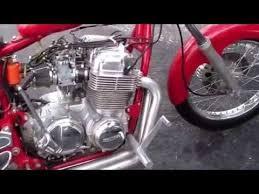 for sale honda old school cb 750 bagger chopper 4950 youtube