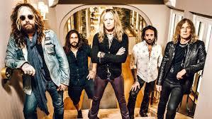 THE DEAD DAISIES Announce Headline Date In New York City  PSSR Featuring GUNS N      Bravewords com