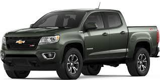 Colorado chevy colorado z71 : 2018 Colorado: Mid-Size Truck | Chevrolet