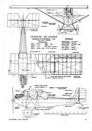 kete horowhenua pietenpol air camper diagrams