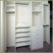 diy closet systems custom built organizers the most