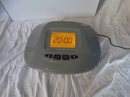 Professional Fat Reduction System Led Light Belt Slim Wave Sw9000 System Slim Wave System
