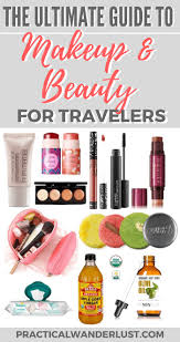 staying gorgeous while traveling isn t the easiest task after months of backng