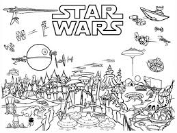 Small Picture Coloring Pages Printable Angry Birds Star Wars Coloring Pages