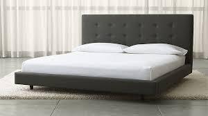 king mattress prices. Tate California King Upholstered Bed 45\ Mattress Prices H