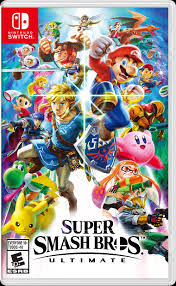 <b>Super Smash</b> Bros. Ultimate | Nintendo Switch | GameStop