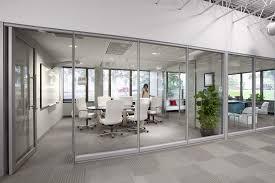 Meeting Room Wall Design Modern Glass Office Meeting Room Wall Design Decoratorist