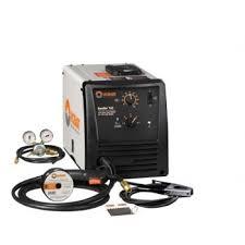welding ering tools tools hardware all departments hobart handler 140 mig welder 115 volt 140 amp 500559
