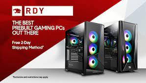 ipower gaming computers custom