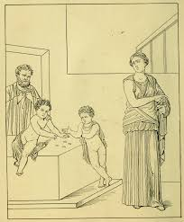 medea writework english medea debating the death of her children used as the frontispiece for a