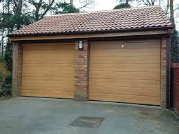 light oak sectional garage doors remote control anlaby