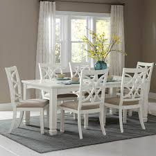 Dining Room Set White
