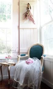 diy vintage inspired wood shutters