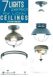 lighting for low ceilings lamps for low ceilings low ceiling lighting shocking low ceiling lighting low lighting for low ceilings
