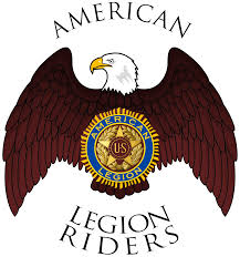 american legion riders logo - Fox Lake American Legion Post 703