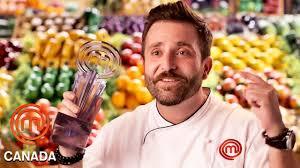 David Wins MasterChef Canada Season 2 | MasterChef Canada ...