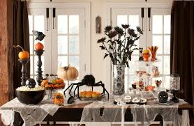 Indoor halloween decorating ideas Spooky By Easymove Farmfoodfamily Scary Indoor And Outdoor Halloween 2018 Decorating Ideas