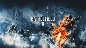 Battlefield 6 (Reveal Trailer Coming 2021) - YouTube