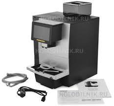 <b>Кофемашина автоматическая Proxima F11</b> купить в интернет ...