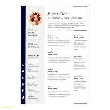 Resume Template Mac Best of Mac Pages Resume Templates Fresh Apple Pages Resume Template