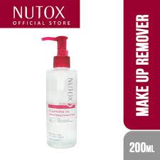 nutox cleansing oil 200ml