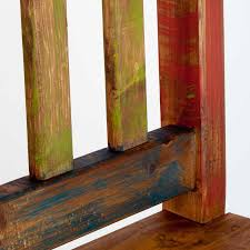 image rustic mexican furniture. painted mexican furniture home u203a rustic chairs bar stools multi image