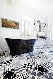 bathroom tiles black and white. Beautiful Black Full Size Of Patterned Floor Tiles For Bathroom 12x12 Black Tile Flooring  Porcelain  In And White U