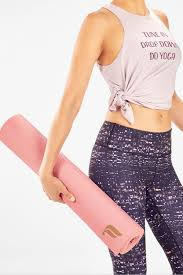 wele back to fabletics