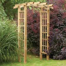 Small Picture Wooden Garden Arch Designs Wooden Garden Arch Designs Bev Beverly