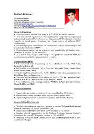 Resume For Job With No Experience Wwwbuzznowtk Unique Resume For Someone With No Job Experience