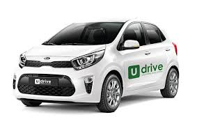 Udrive Car Sharing   Udrive