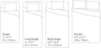 mattress sizes. Standard Mattress Sizes