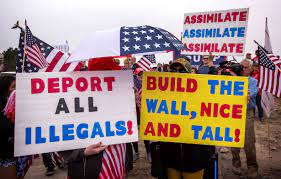 Survey: Trump's immigration rhetoric is negatively impacting Latinos' health