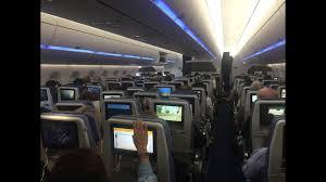 Lufthansa Flight 425 Seating Chart Lufthansa Airbus A350 900 Economy Class Review