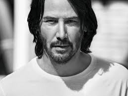 The Esquire Interview Keanu Reeves