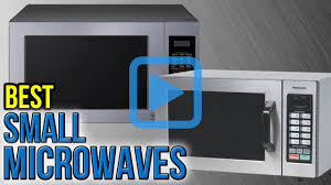Top 10 Small Microwaves of 2017 | Video Review