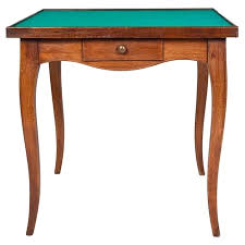 wooden card table vintage card table with green felt top for wood card table and