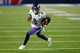 Lamar Jackson 40 Time: How Fast is the ...