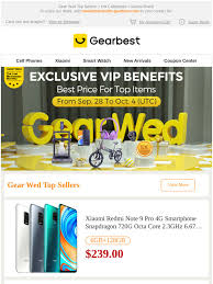 gearbest ES: You're Invitated: Get The Best Price For Top Items in ...
