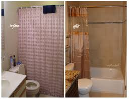 Diy Bathroom Remodel Before And After New Small Bathroom Remodels - Before and after bathroom renovations