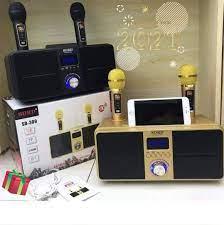 Loa Karaoke Bluetooth Giá Rẻ Tại Đài Loan - Home