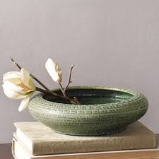 Long Decorative Bowl Long Ceramic Decorative Bowl Wayfair 52