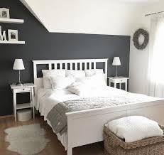 Schlafzimmer Weiß Grau Schlafzimmer Ideen Schwarz Wei