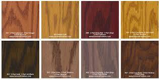 wood floor stain colors chart image mag hardwood floor color change chart