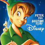 Peter pan plot summary