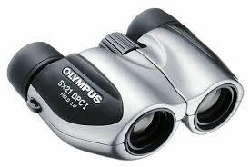 <b>Бинокль Olympus 8x21</b> DPC I — купить по выгодной цене на ...