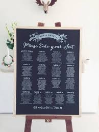 Digital Seating Chart Wedding The Best Digital Wedding Seating Chart Maker To Help
