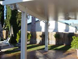 patio cover lighting ideas. Solid Patio Covers Cover Lighting Ideas T