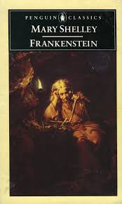 frankenstein loveliest book group