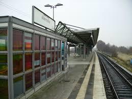 Allermöhe station